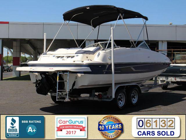 2015 Bayliner 215 Deck Boat Mooresville , NC 2