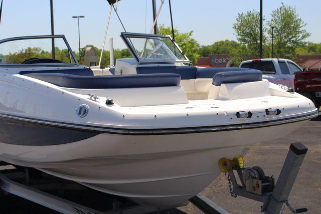 2015 Bayliner 215 Deck Boat Mooresville , NC 16