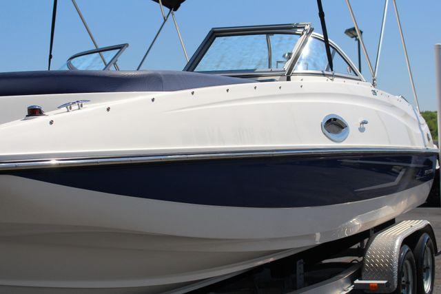 2015 Bayliner 215 Deck Boat Mooresville , NC 19