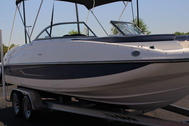 2015 Bayliner 215 Deck Boat Mooresville , NC 18