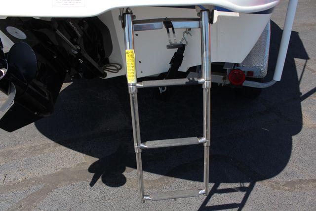 2015 Bayliner 215 Deck Boat Mooresville , NC 34