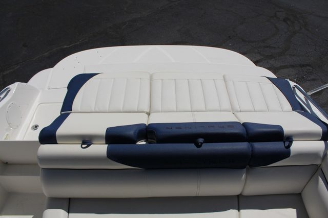 2015 Bayliner 215 Deck Boat Mooresville , NC 42