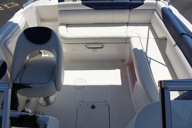 2015 Bayliner 215 Deck Boat Mooresville , NC 43