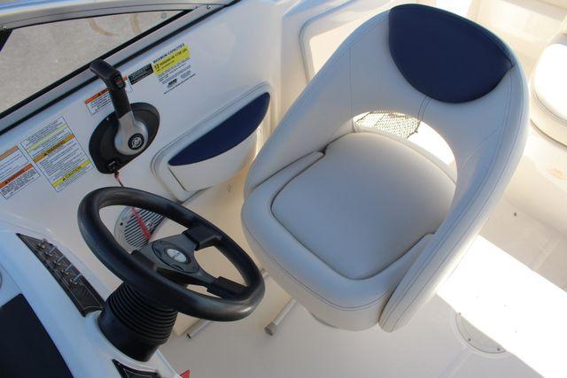 2015 Bayliner 215 Deck Boat Mooresville , NC 35