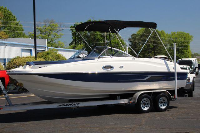 2015 Bayliner 215 Deck Boat Mooresville , NC 80