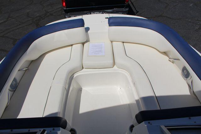 2015 Bayliner 215 Deck Boat Mooresville , NC 8