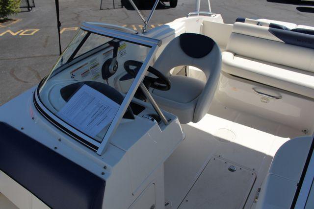 2015 Bayliner 215 Deck Boat Mooresville , NC 27