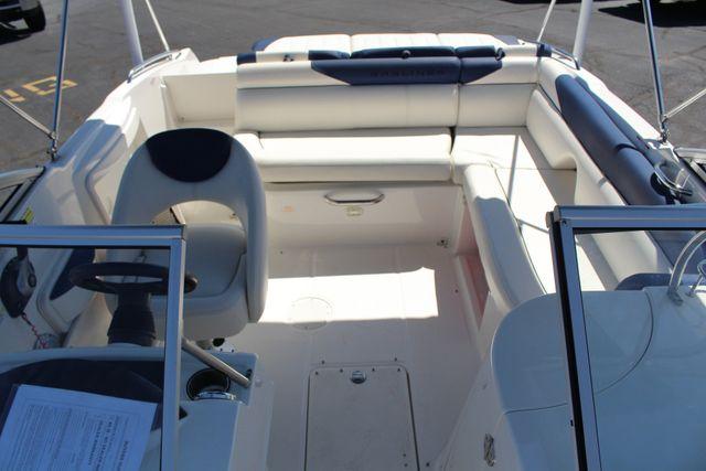 2015 Bayliner 215 Deck Boat Mooresville , NC 7