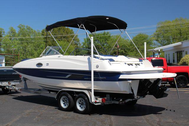 2015 Bayliner 215 Deck Boat Mooresville , NC 15