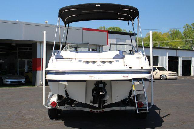 2015 Bayliner 215 Deck Boat Mooresville , NC 5