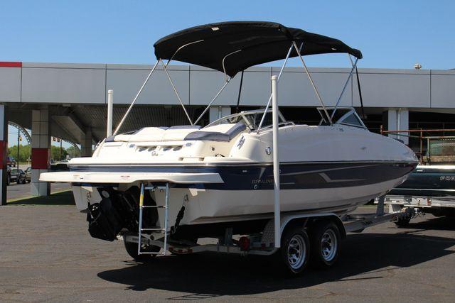 2015 Bayliner 215 Deck Boat Mooresville , NC 14