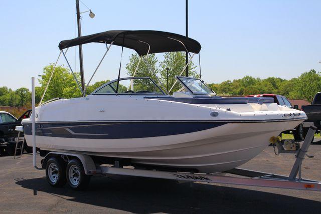 2015 Bayliner 215 Deck Boat Mooresville , NC 12