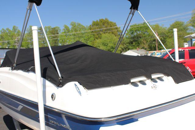 2015 Bayliner 215 Deck Boat Mooresville , NC 21