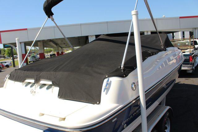 2015 Bayliner 215 Deck Boat Mooresville , NC 20