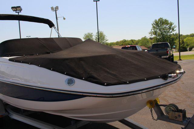 2015 Bayliner 215 Deck Boat Mooresville , NC 22