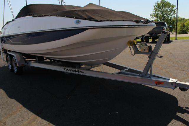 2015 Bayliner 215 Deck Boat Mooresville , NC 69