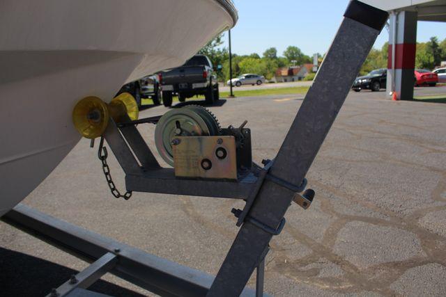 2015 Bayliner 215 Deck Boat Mooresville , NC 70