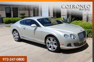 2015 Bentley Continental GT in Addison, TX 75001