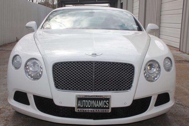 2015 Bentley Continental GT Houston, Texas 1