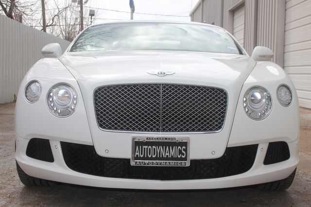 2015 Bentley Continental GT Houston, Texas 2