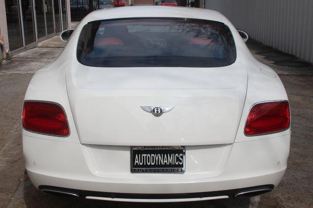 2015 Bentley Continental GT Houston, Texas 10