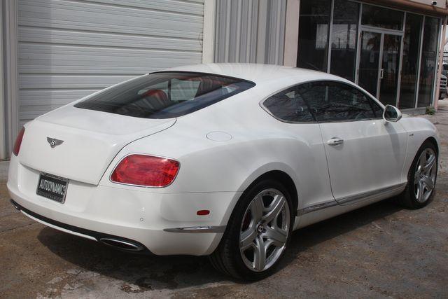 2015 Bentley Continental GT Houston, Texas 13