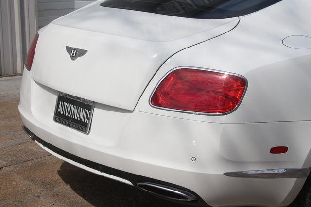 2015 Bentley Continental GT Houston, Texas 14