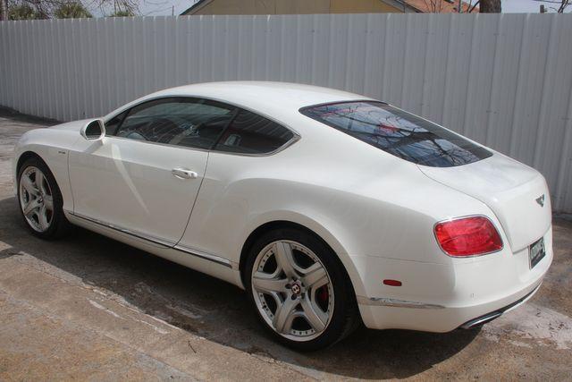 2015 Bentley Continental GT Houston, Texas 18