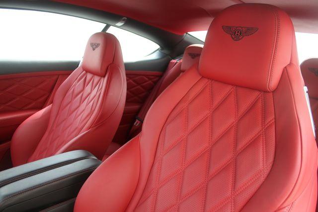 2015 Bentley Continental GT Houston, Texas 25