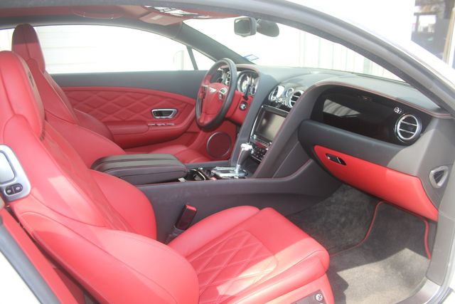 2015 Bentley Continental GT Houston, Texas 30