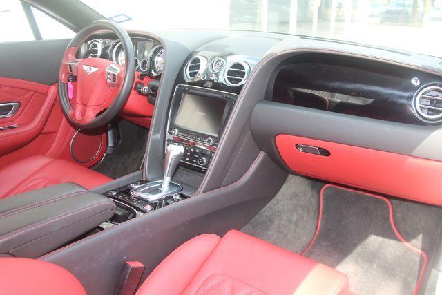 2015 Bentley Continental GT Houston, Texas 31