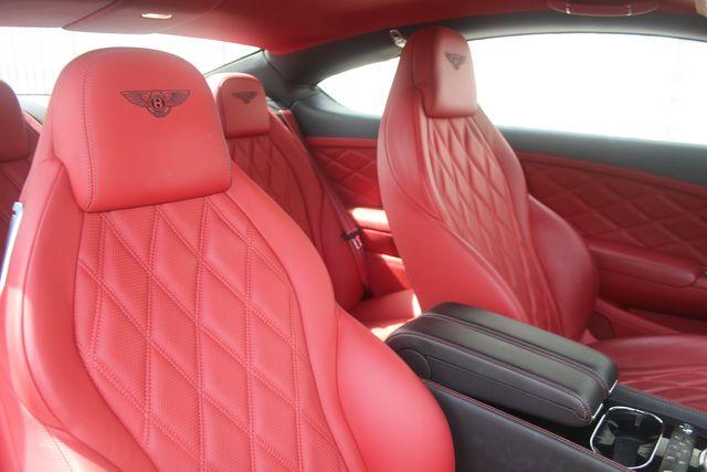 2015 Bentley Continental GT Houston, Texas 32