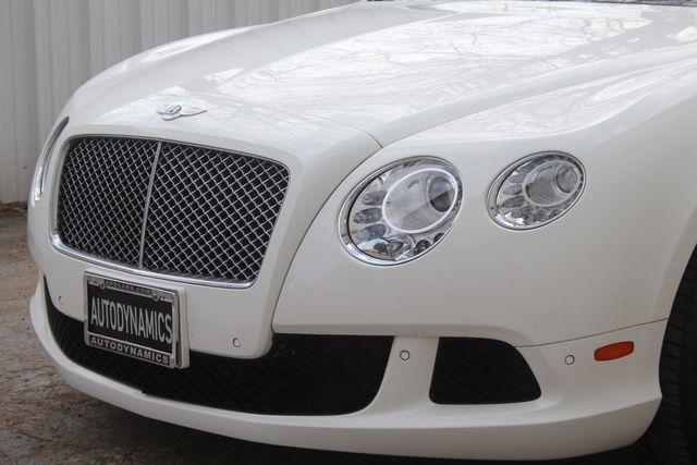 2015 Bentley Continental GT Houston, Texas 4