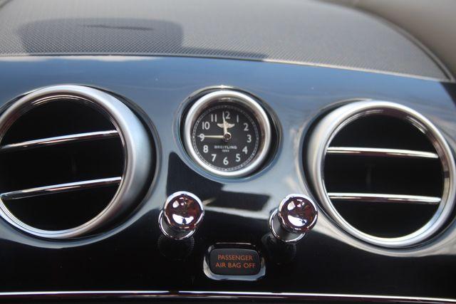 2015 Bentley Continental GT Houston, Texas 40