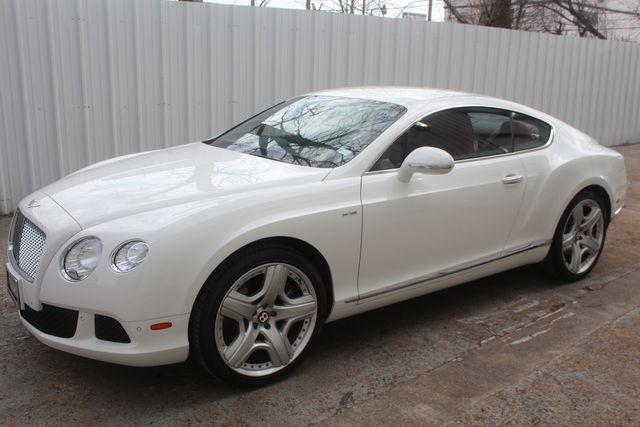 2015 Bentley Continental GT Houston, Texas 5
