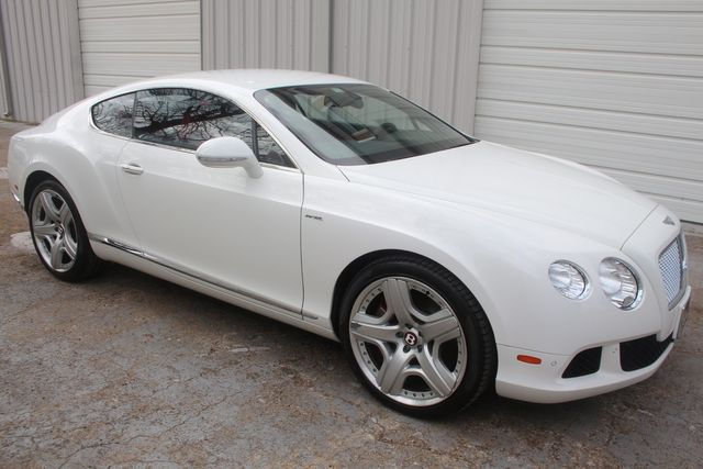2015 Bentley Continental GT Houston, Texas 6