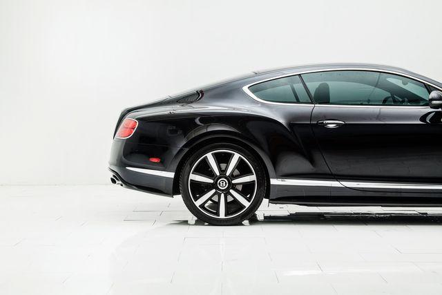 2015 Bentley Continental GT Speed Mulliner in Addison, TX 75001