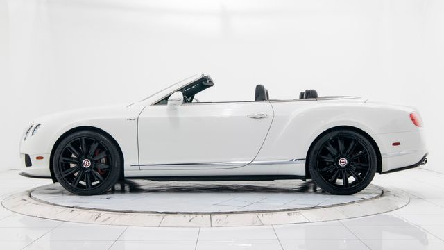 2015 Bentley Continental GT V8 S 240K MSRP with Massage Seats in Dallas, TX 75229