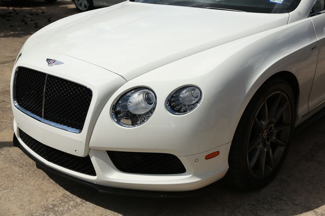 2015 Bentley Continental GTC V8 S CONVT Houston, Texas 5