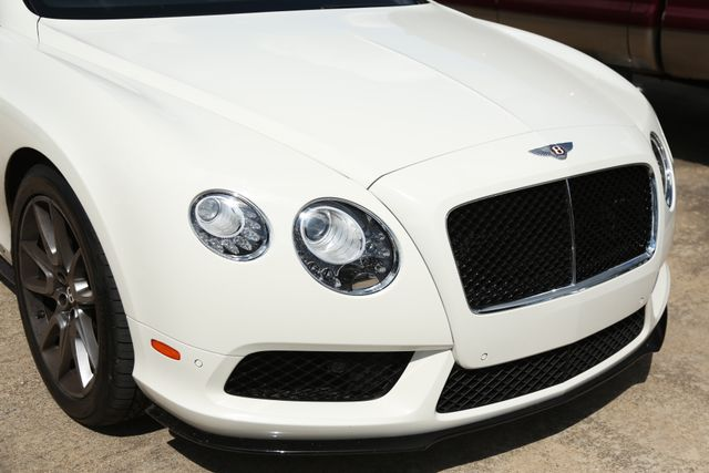 2015 Bentley Continental GTC V8 S CONVT Houston, Texas 3