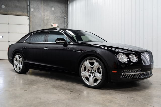 2015 Bentley Flying Spur W12 Chesterfield, Missouri 2