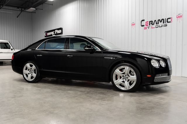 2015 Bentley Flying Spur W12 Chesterfield, Missouri 12