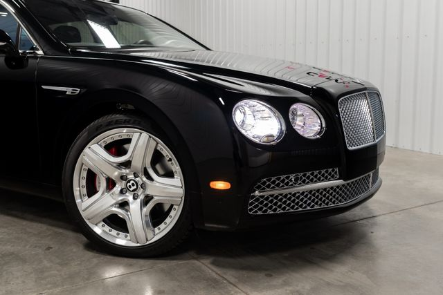 2015 Bentley Flying Spur W12 Chesterfield, Missouri 13