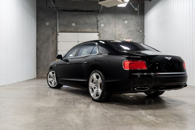 2015 Bentley Flying Spur W12 Chesterfield, Missouri 4