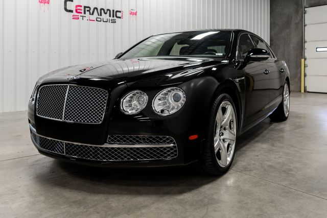 2015 Bentley Flying Spur W12 Chesterfield, Missouri 1