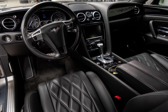 2015 Bentley Flying Spur W12 Chesterfield, Missouri 24