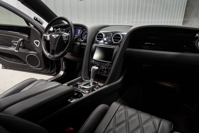 2015 Bentley Flying Spur W12 Chesterfield, Missouri 44