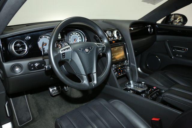 2015 Bentley Flying Spur V8 Houston, Texas 14