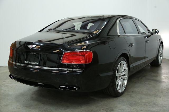2015 Bentley Flying Spur V8 Houston, Texas 11