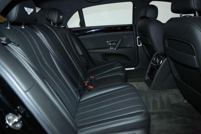 2015 Bentley Flying Spur V8 Houston, Texas 21